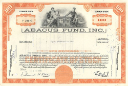 Abacus Fund, Inc.
