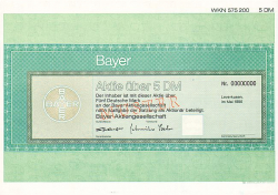 Bayer (Muster)
