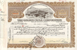International Nickel Company (INCO) -  historic stocks - old certificates Mining