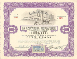 Hauts-Fourneaux, Forges & Aciéries de MALAGA (Espagne) (Obligation) -  historic stocks - old certificates Engineering
